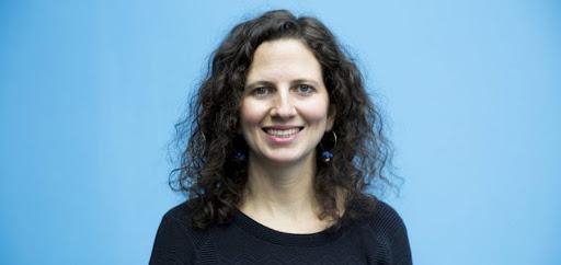 Courtney Geraghty, nouvelle directrice du Théâtre de la Croix-Rousse