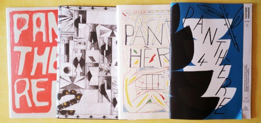 Panthère Première, le fond et la forme