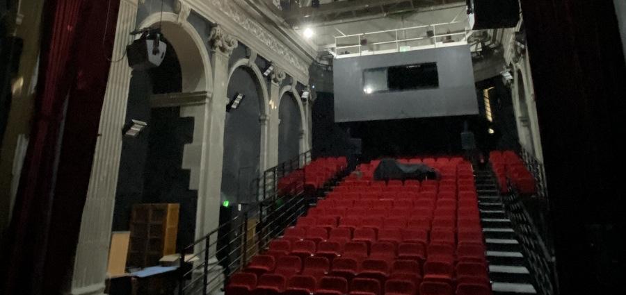 Le nouveau souffle du Théâtre-Sainte-Marie-d'en-Bas