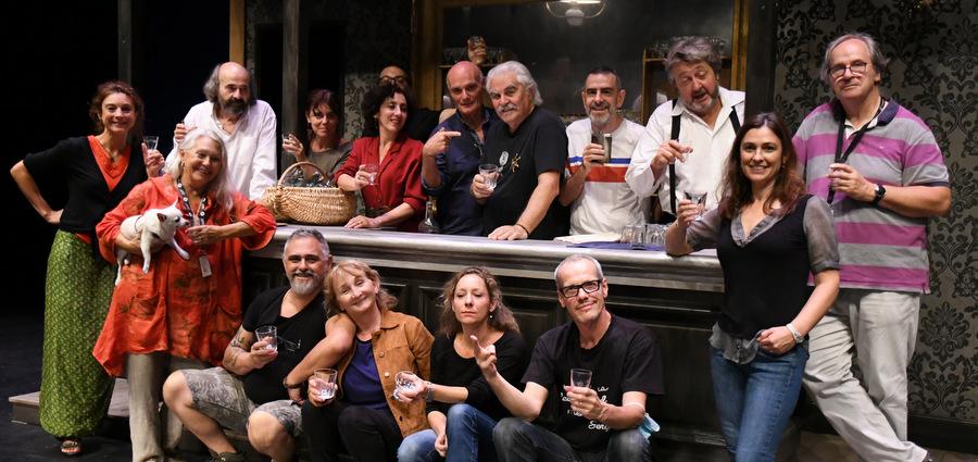 Serge Papagalli : « Il n'y a pas d'humour intéressant sans tragique »