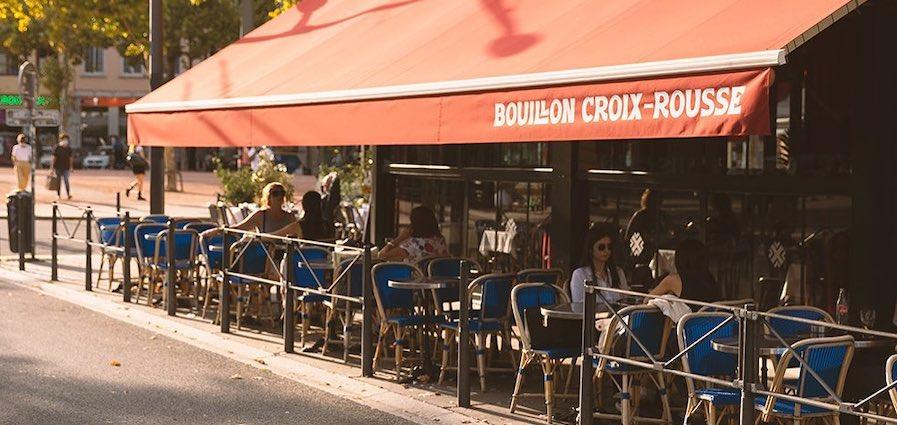 Au Bouillon Croix-Rousse, se régaler de choses simples