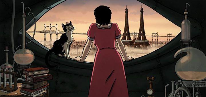 À Meximieux, quatorzième édition du Festival du Film d'Animation