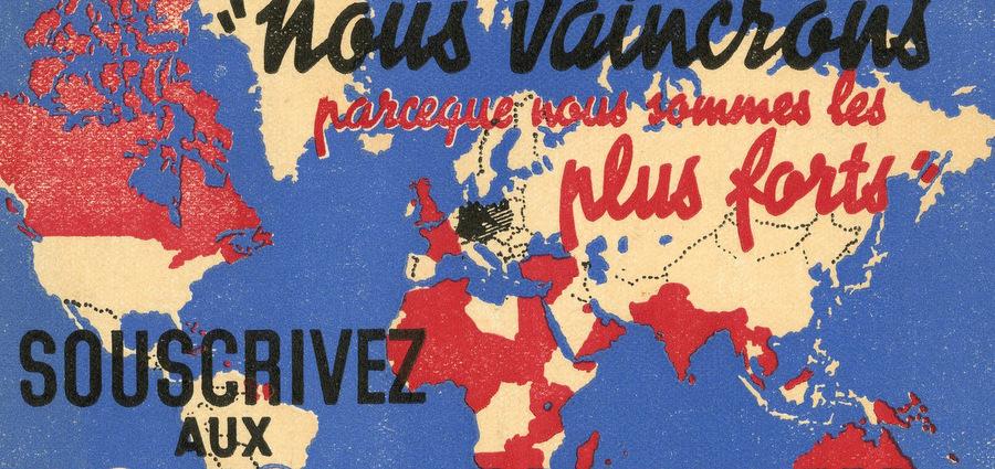 Au CHRD, résister aux clichés de l'étrange défaite de 1940