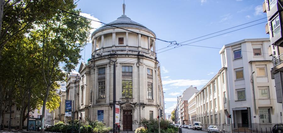 Lyon : les Ateliers de la Danse seront adossés au groupe scolaire Kennedy