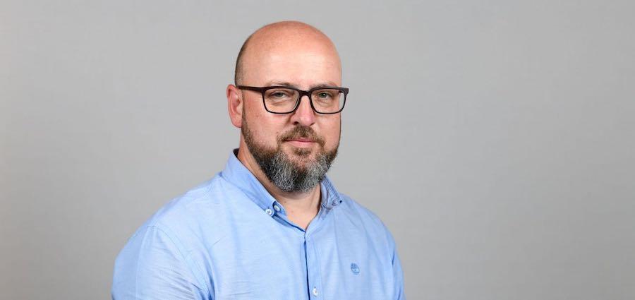 Jérôme Bub nouveau président des Nuits de Fourvière