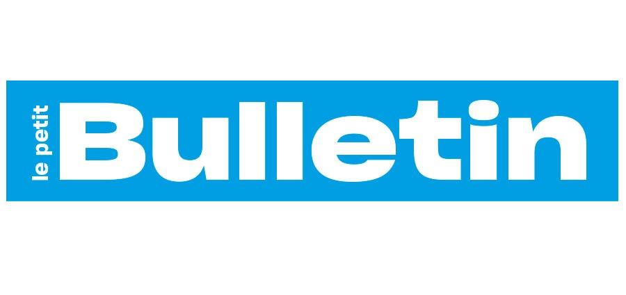 Le Petit Bulletin à l'arrêt