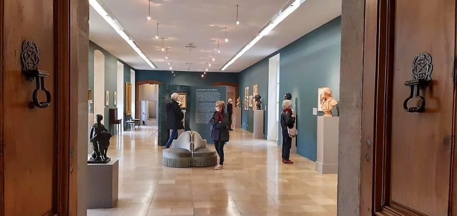 Les musées à portée de clic