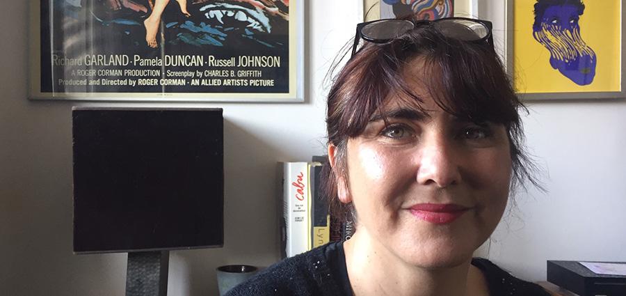 Coralina Picos : « ils n'écrivent pas un article, ils dessinent un article »