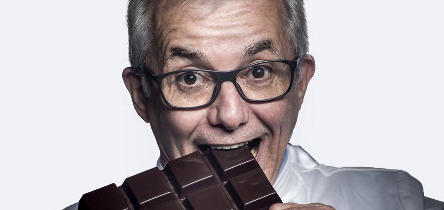 Y aura-t-il du (bon) chocolat à Noël ? (spoiler : oui)