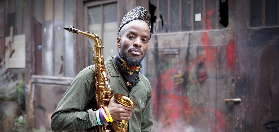 Jowee Omicil, le jazz… et bien plus encore