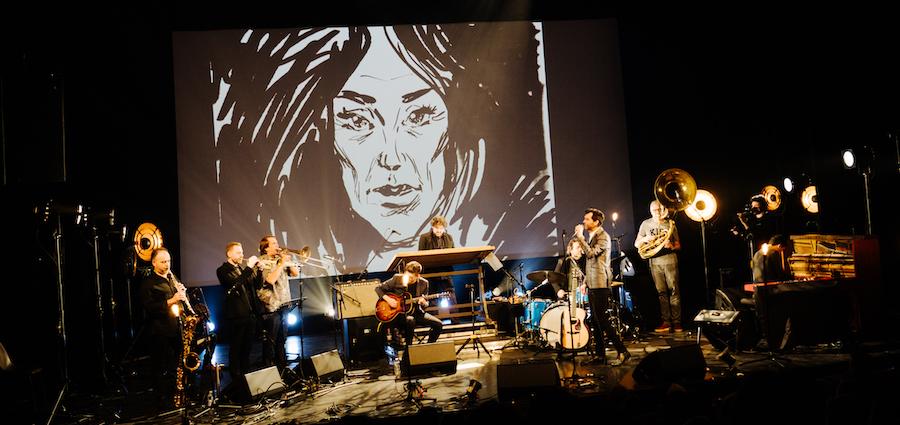 Jazz à Vienne 2021, premiers noms