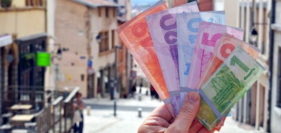 La Gonette : à quoi ça sert, une monnaie locale ?