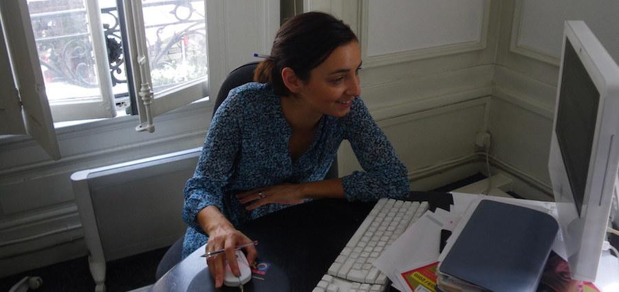 Disparition de l'ancienne rédactrice en chef du Petit Bulletin Lyon, Dorotée Aznar