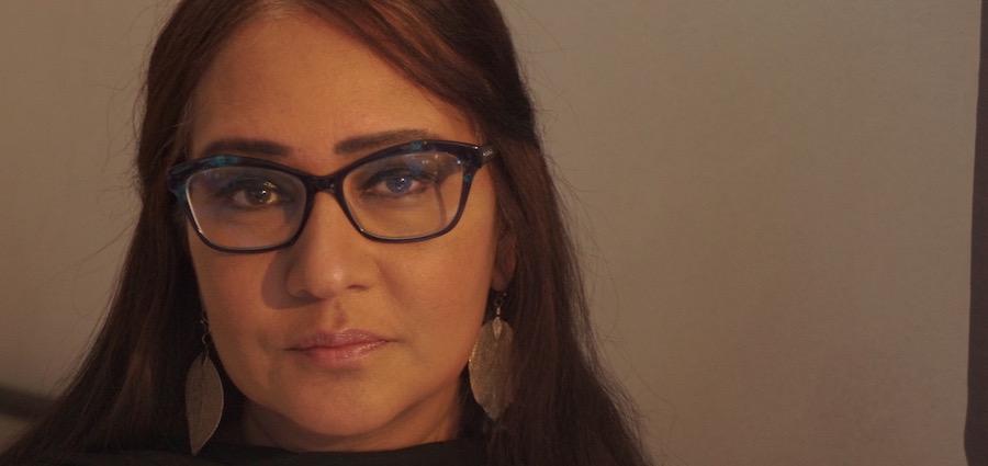 Ananda Devi : « pour certaines personnes, il n'y a pas de mémoire »