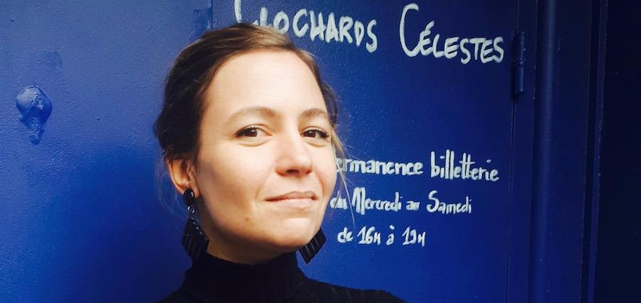 Aux Clochards Célestes, Martha Spinoux-Tardivat succède à Louise Vignaud