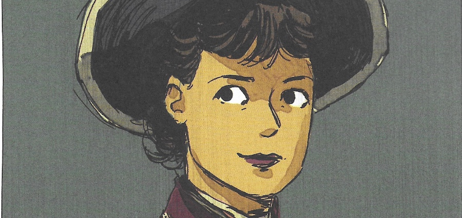 Nellie Bly, une folle aventure du récit en immersion