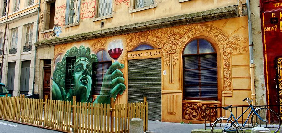 Les activités à faire à Lyon en 2021