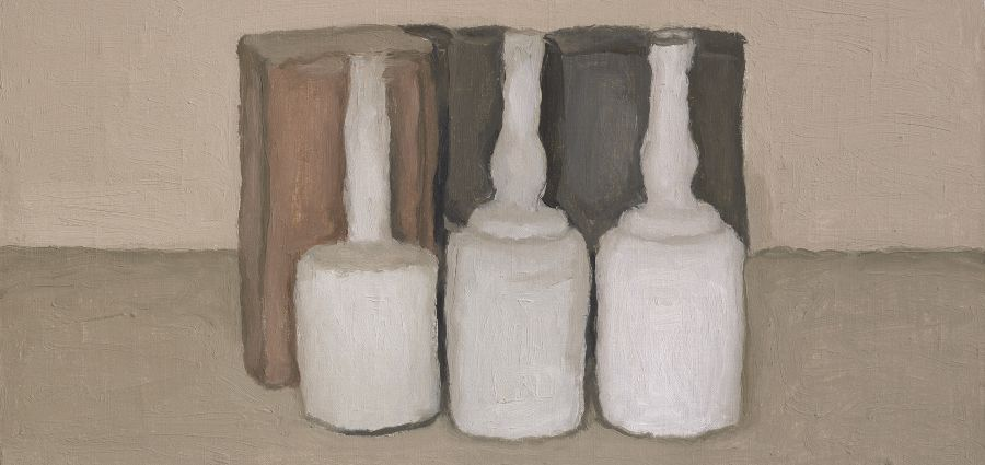 Morandi en (future) prolongation