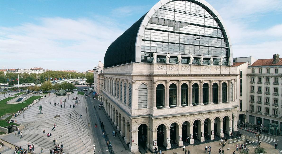 La Ville de Lyon supprime 500 000 euros par an de subvention à l'Opéra