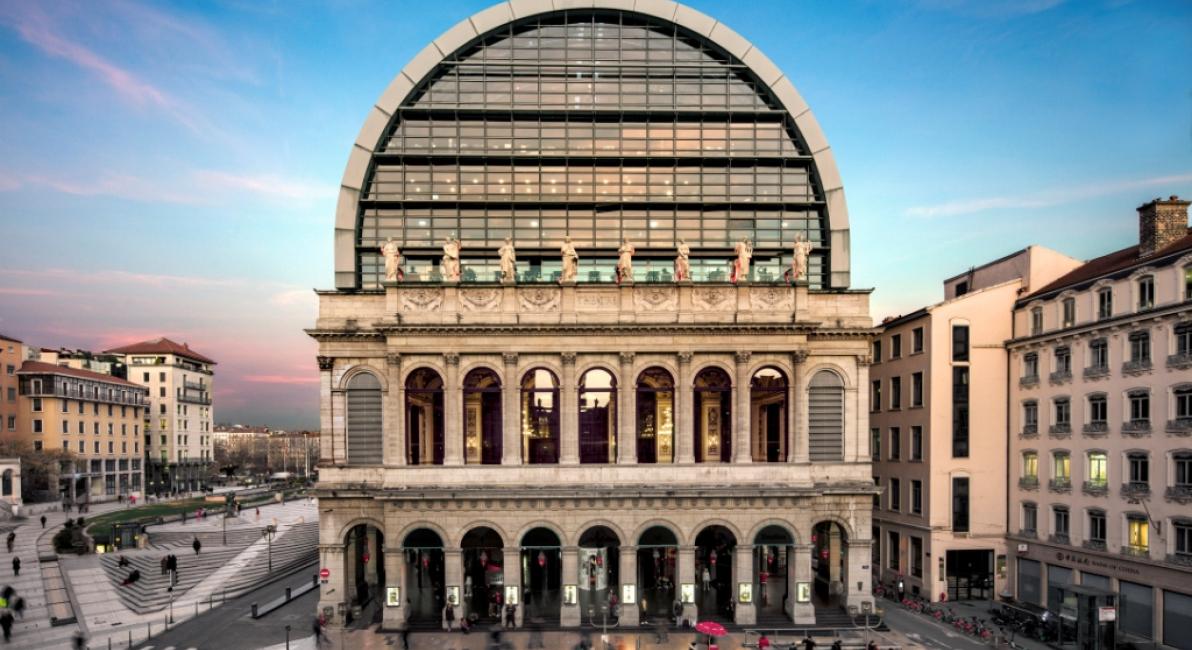 Lyon : trois anciens adjoints à la Culture réagissent à la baisse de la subvention de l'Opéra