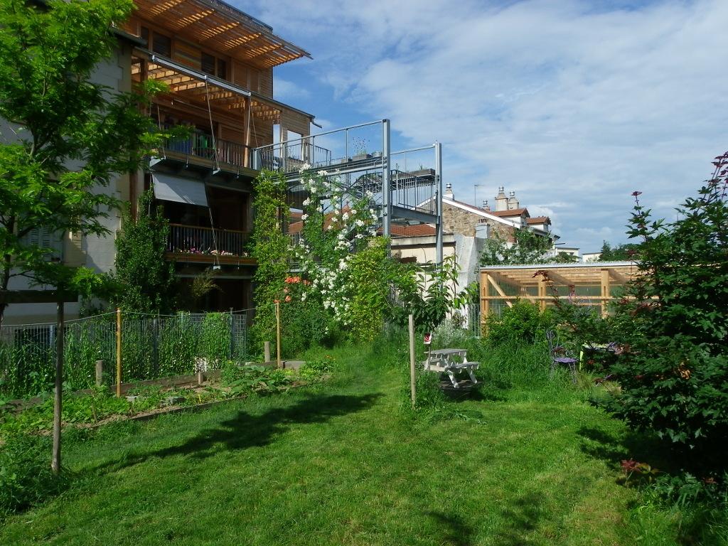 Et pourquoi pas l'habitat participatif ?