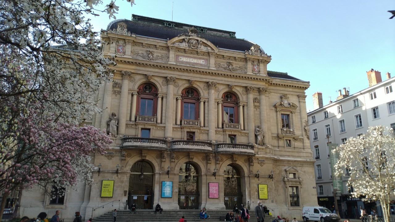 Aux Célestins et à l'Auditorium de Lyon, de lourds déficits