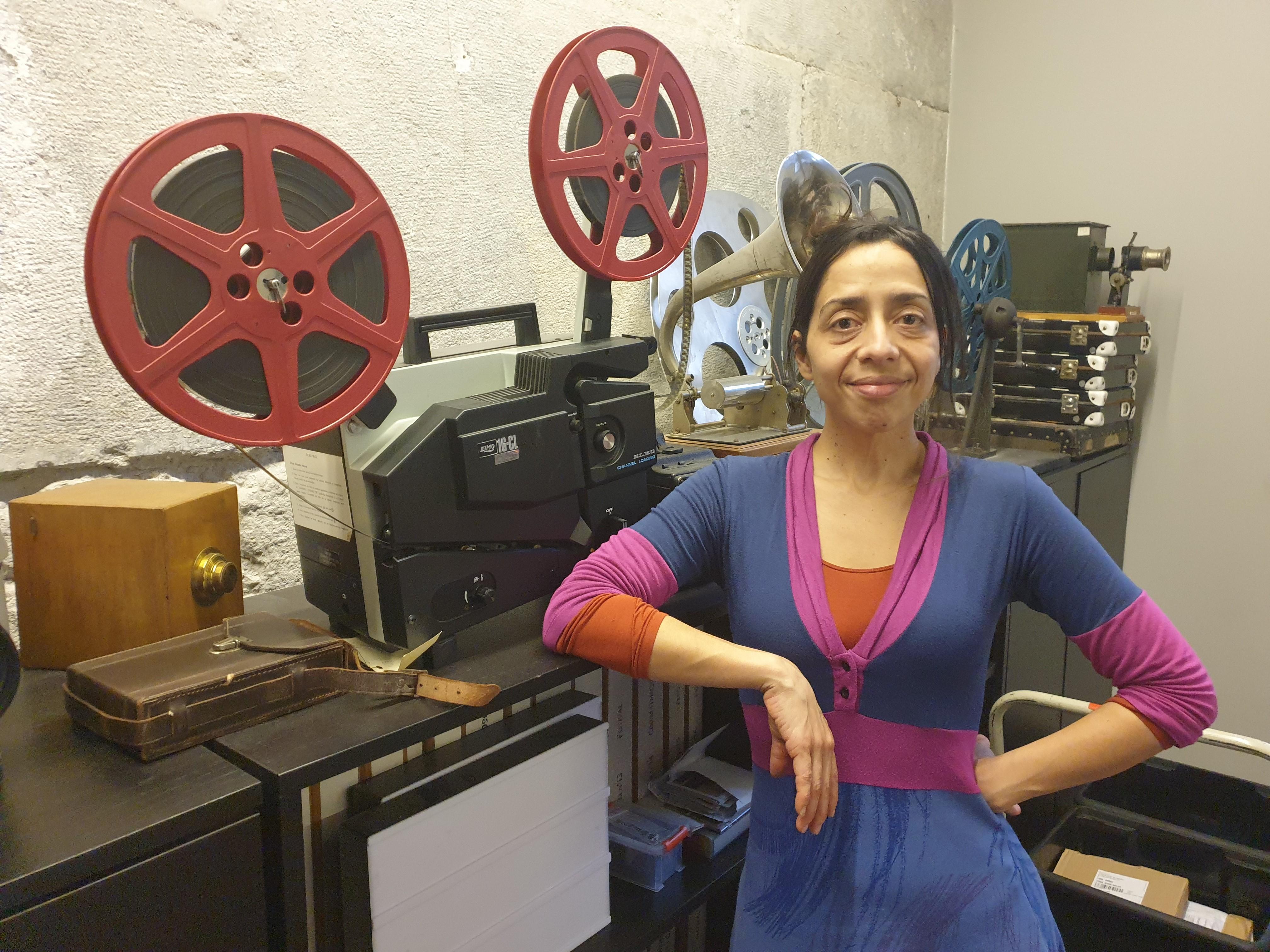 Gabriela Trujillo, nouvelle directrice
