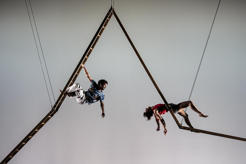 La Cité Internationale des Arts du Cirque devrait voir le jour à Vénissieux
