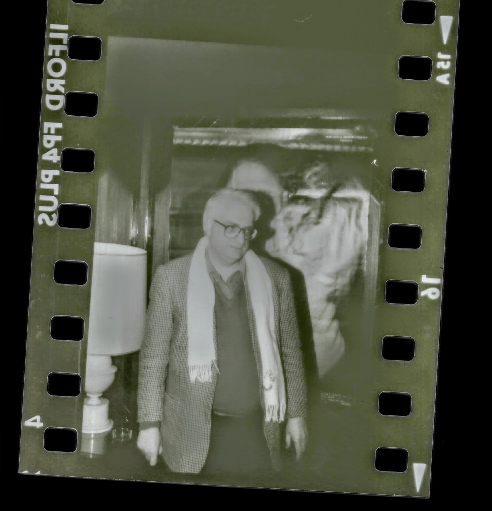 Bertrand Tavernier (1941-2021)