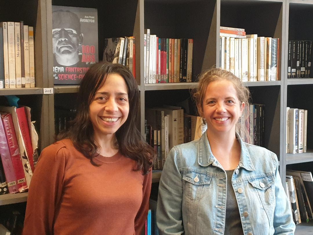 Gabriela Trujillo : «La cinéphilie est une maladie contagieuse»