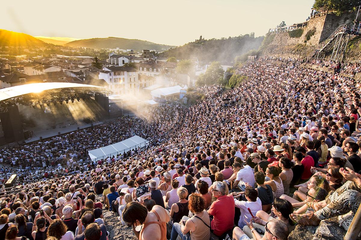 Jazz à Vienne dévoile sa programmation 2021, malgré les incertitudes