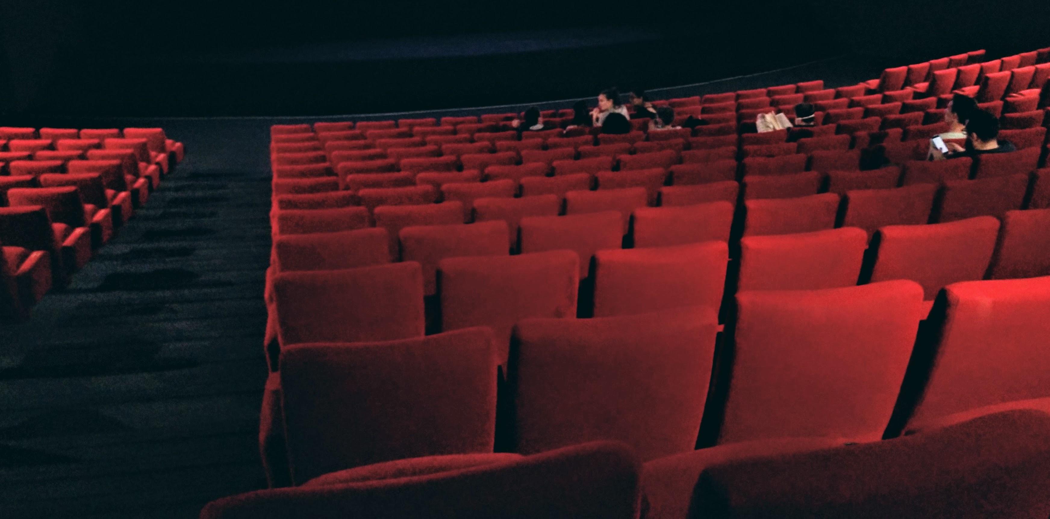 Cinémas : chronique d'une reprise espérée