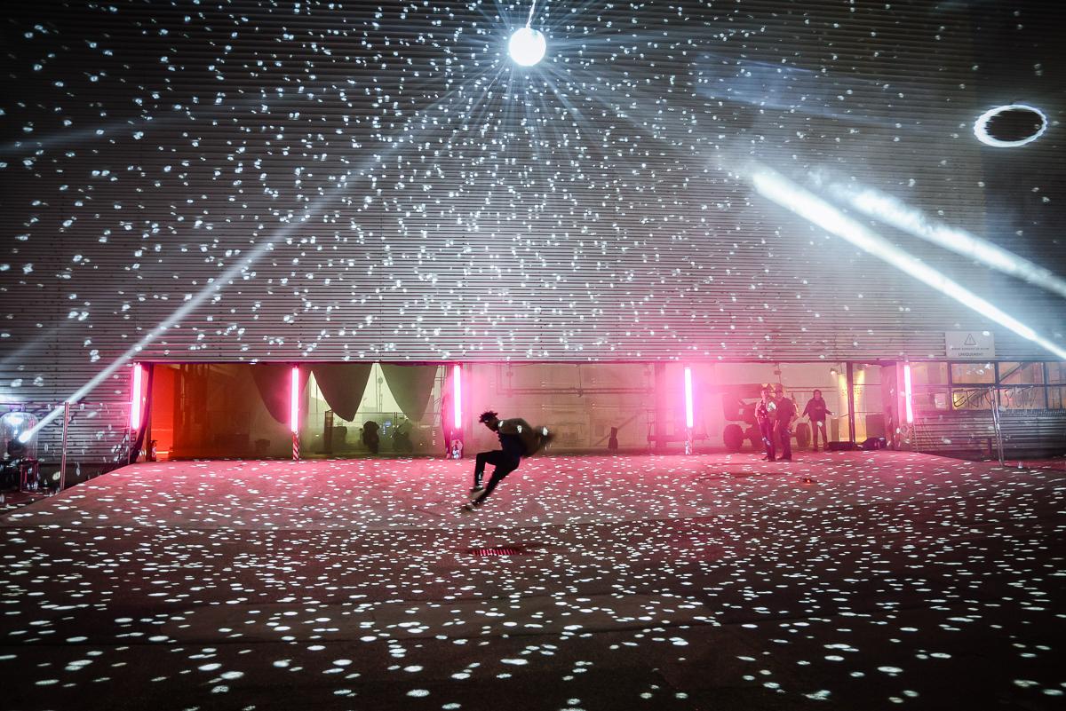 Lyon : rendez-vous en juillet pour Nuits sonores