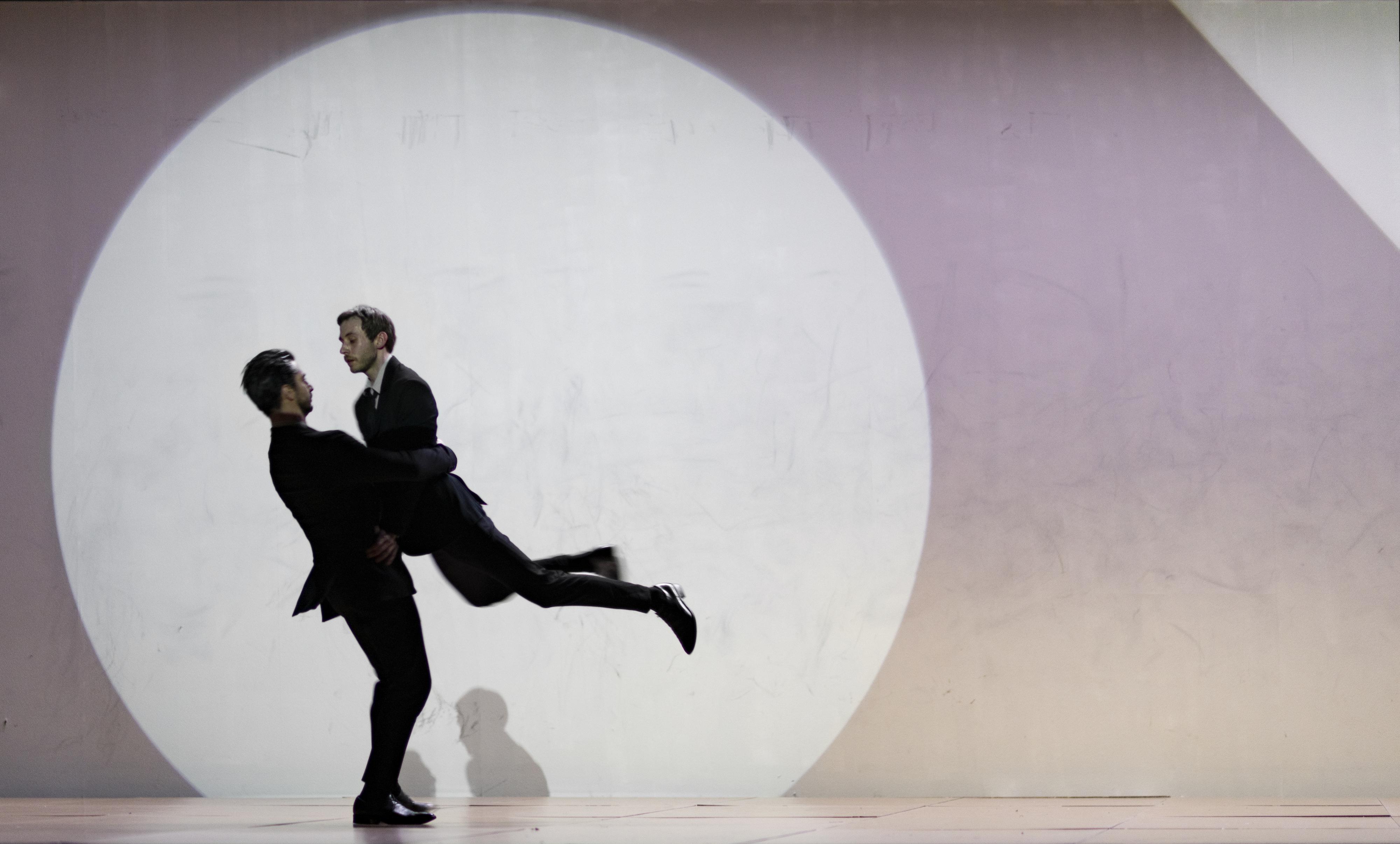 Lyon : la Biennale de la Danse dévoile son programme