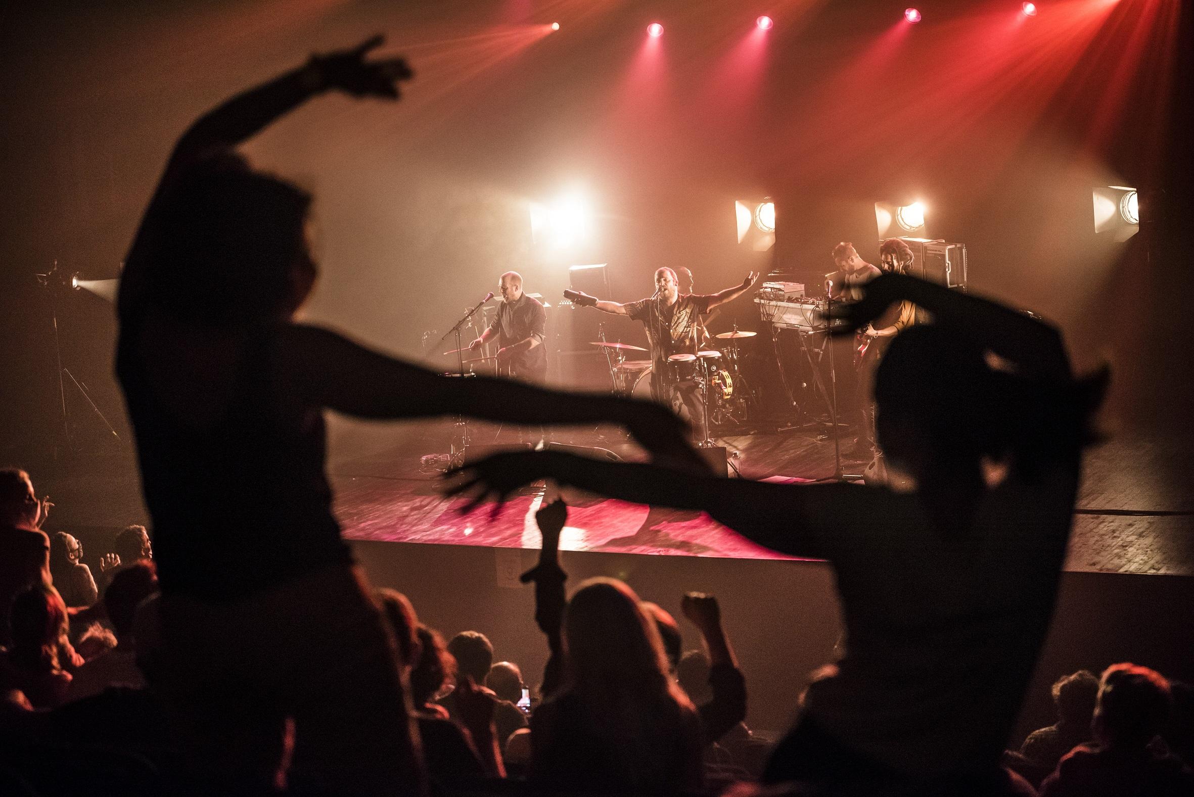 Une réouverture des salles de spectacle entre soulagement et perplexité