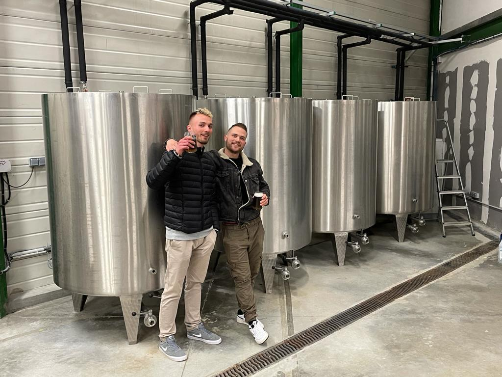 Frères de bière
