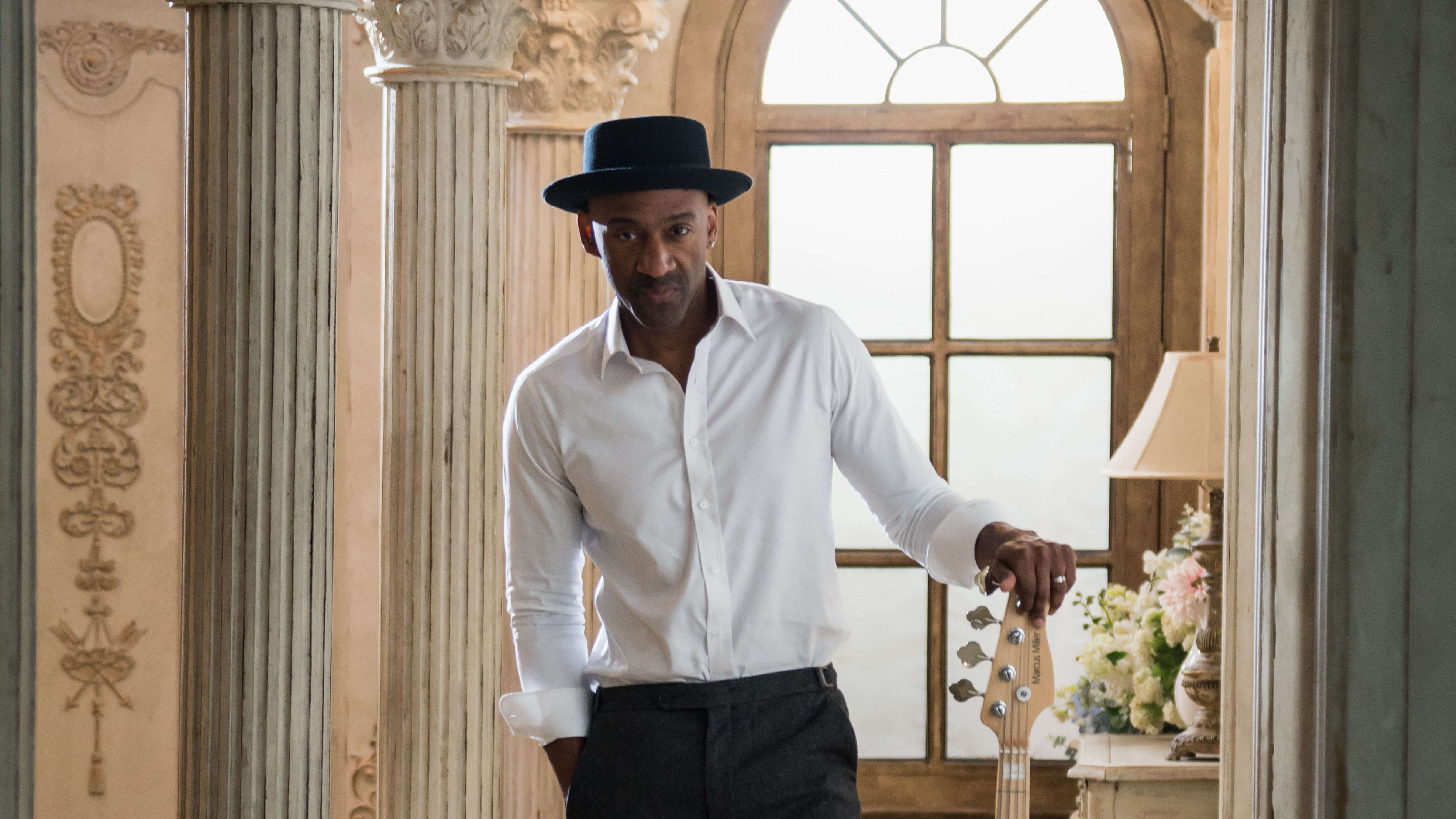 Jazz à Vienne : les deux dates de Marcus Miller annulées