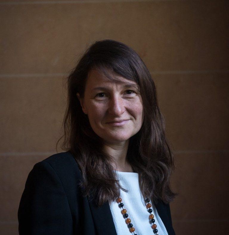 Lucie Campos : « trouver les formes d'un retour à une interaction plus forte avec le public »