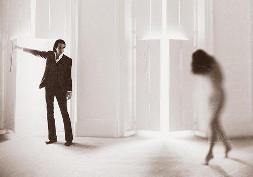 Nick Cave aux Nuits de Fourvière en 2022
