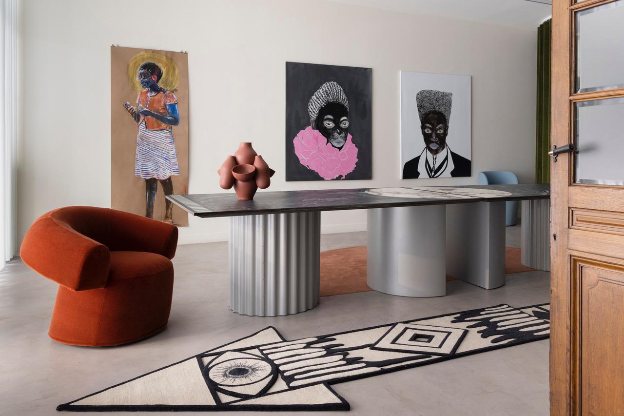 AKAA : à l'avant-garde de l'art contemporain africain