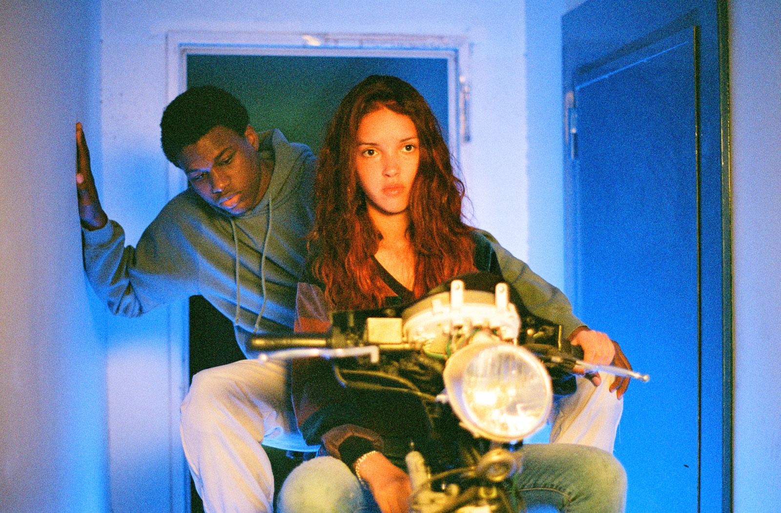 Teen Movies, tour des sorties de juin