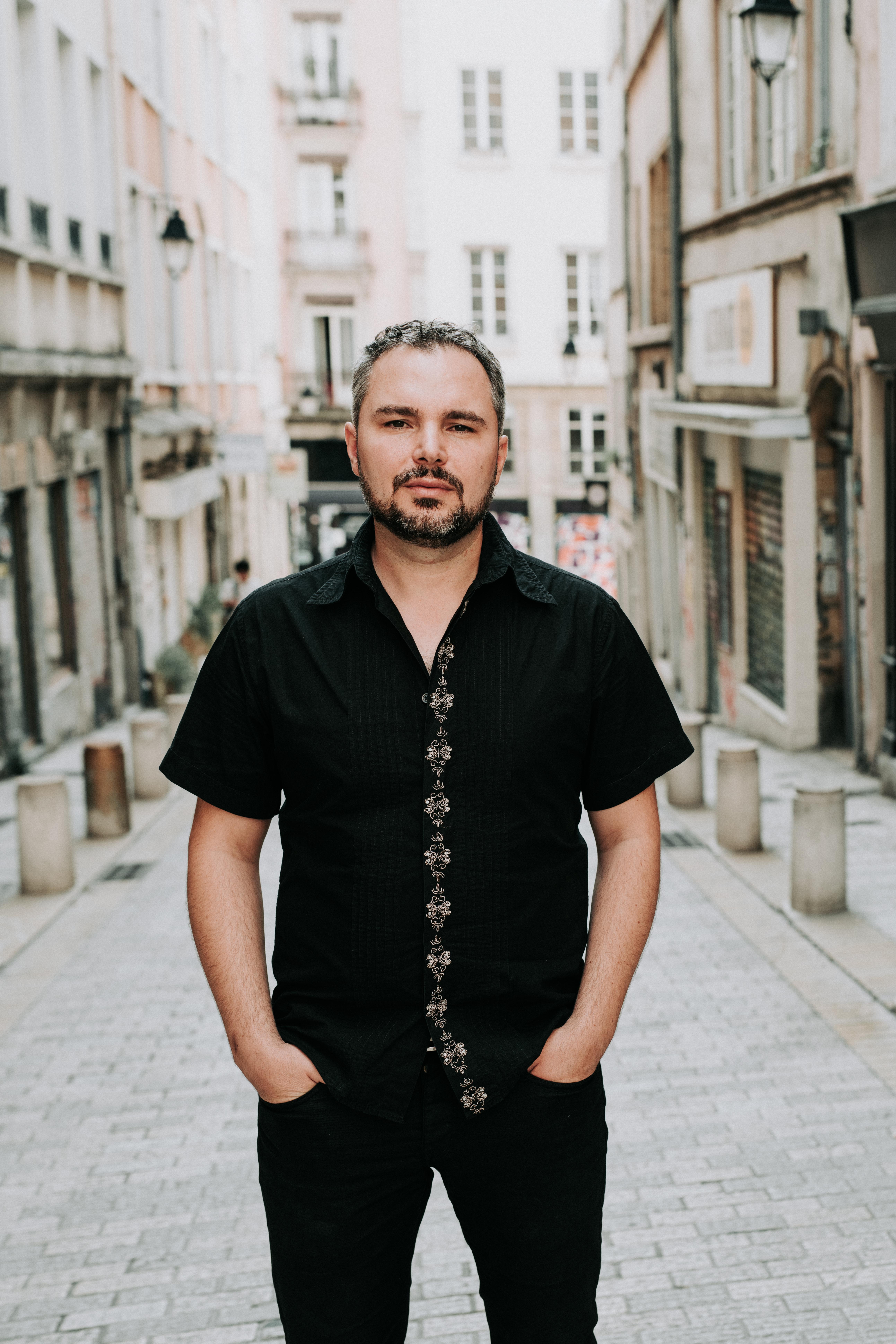Stracho Temelkovski : « Je suis allé vers des influences plus urbaines »