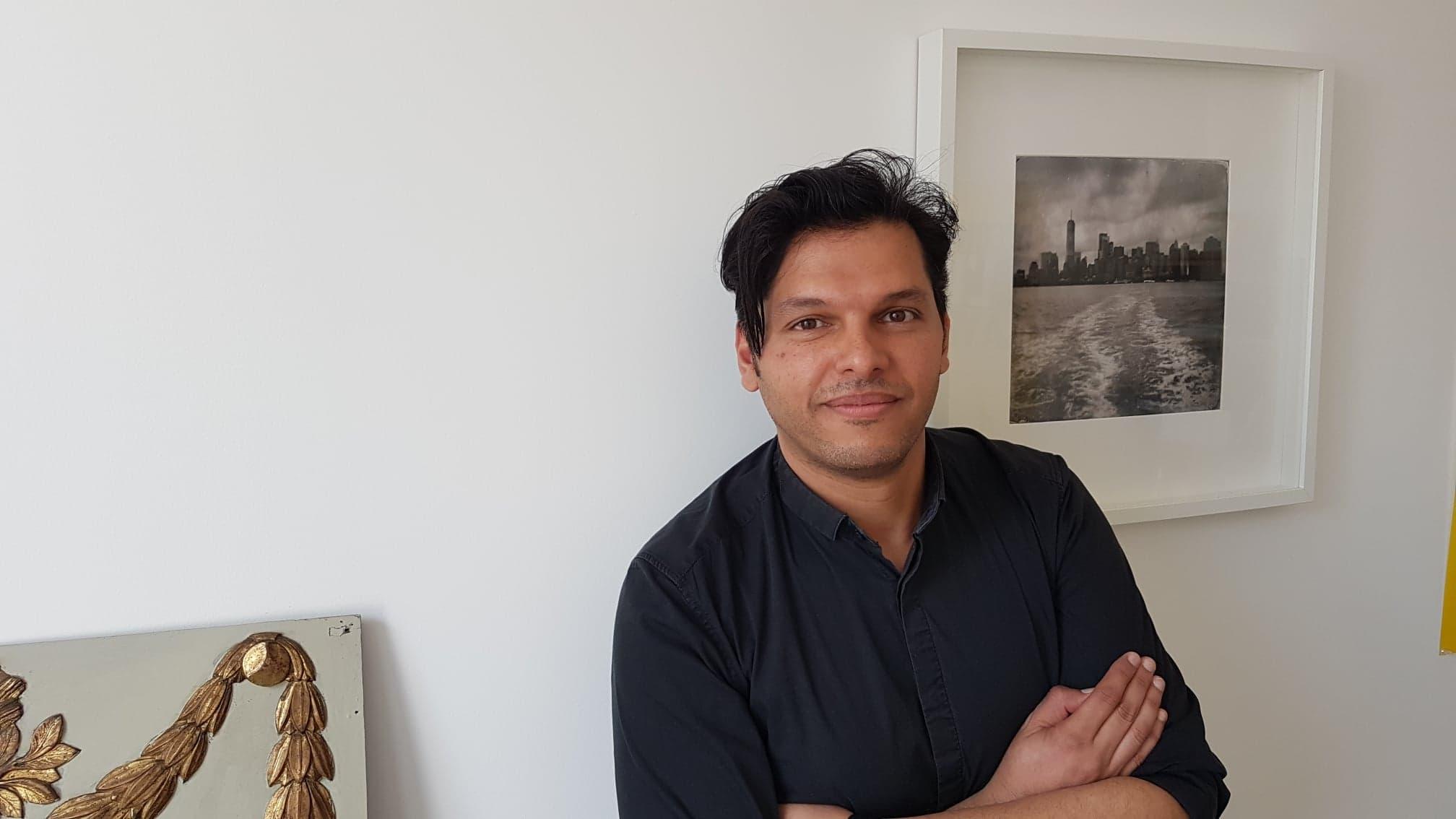 Mohamed Naitl 'Khadir : « Déployer plus d'actions en faveur de la création et du public »