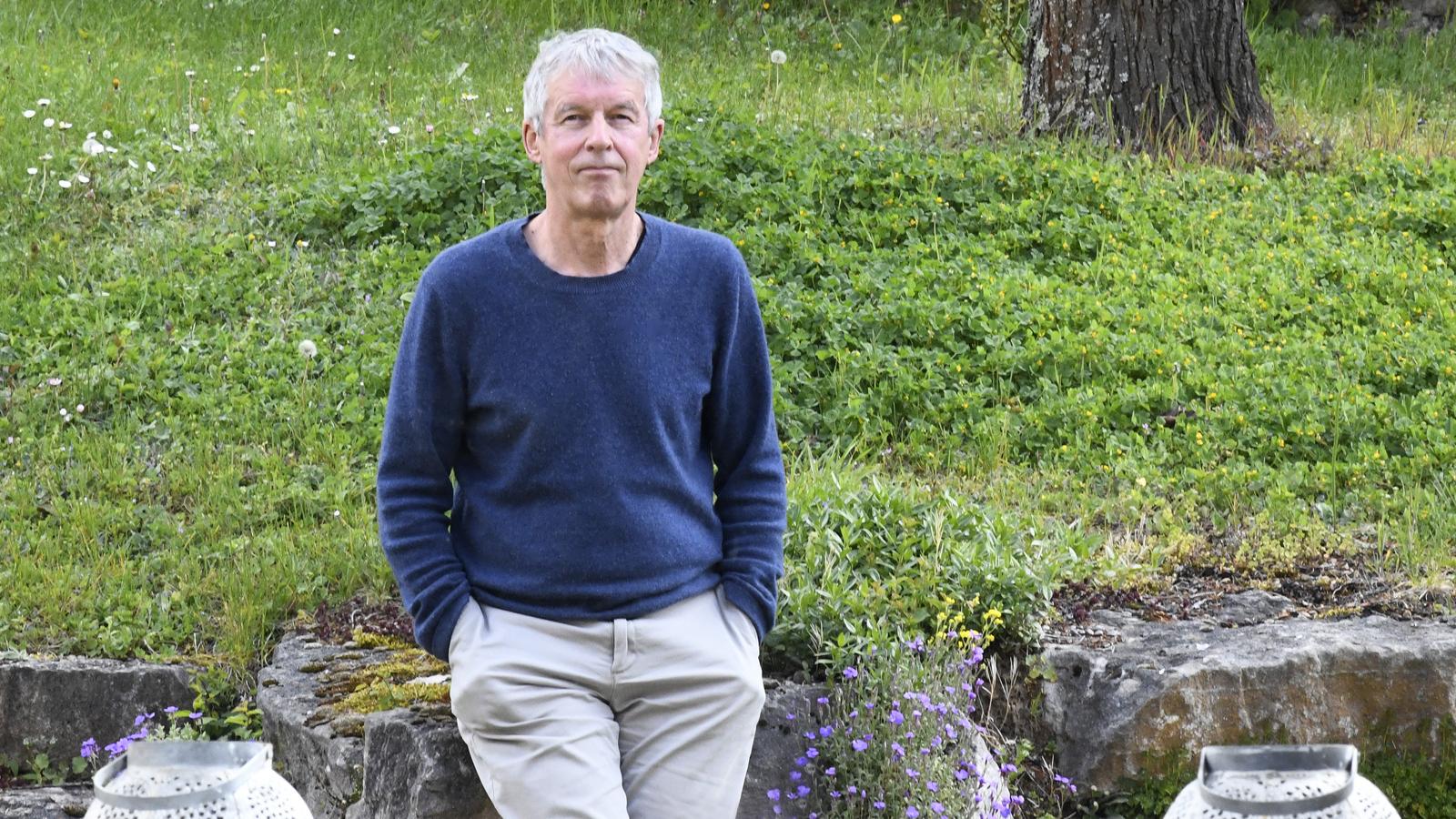 Jean-Claude Mourlevat:le bonheur simple des mots