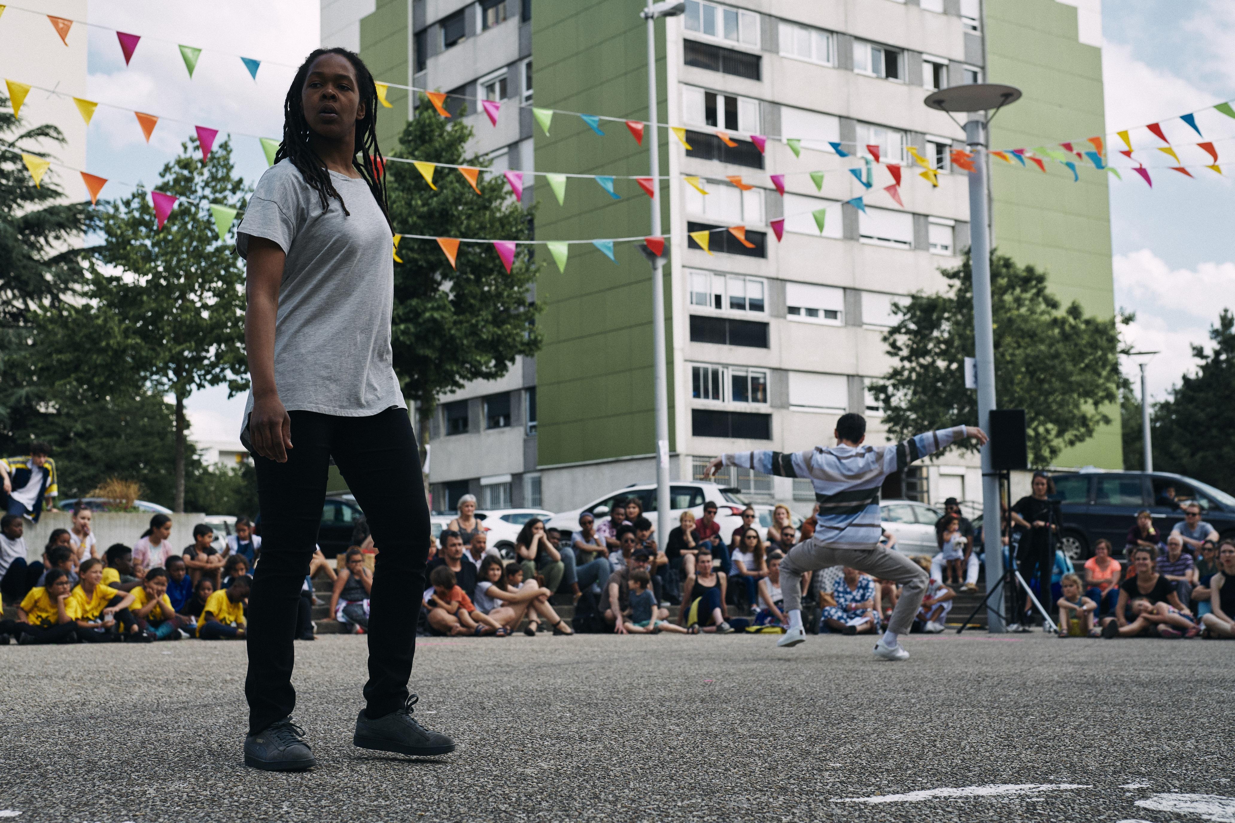 Cocotte, un festival de danse et de musiqueà Rillieux-la-Pape