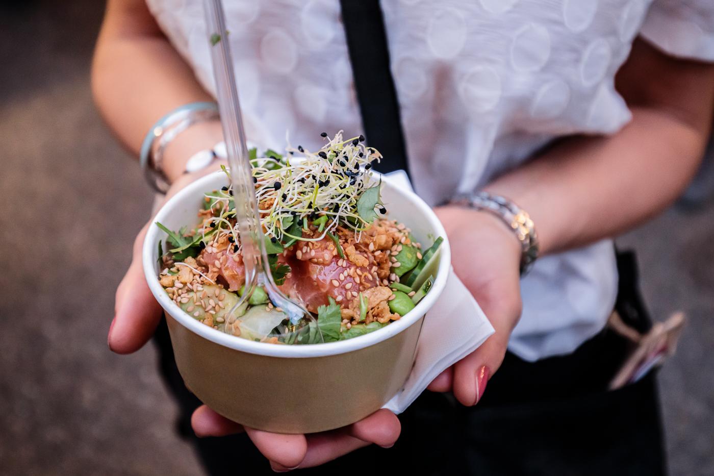 Le Lyon Street Food Festival de retour