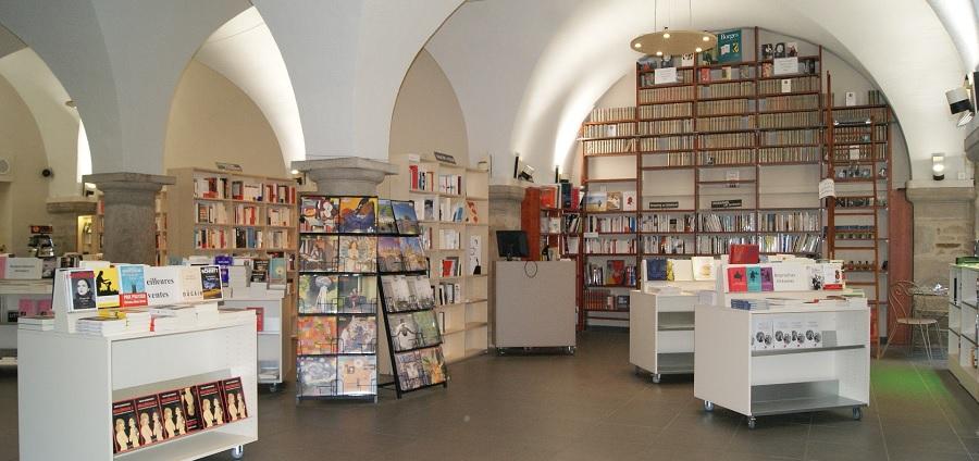 La Librairie de Paris à l'honneur sur France 5