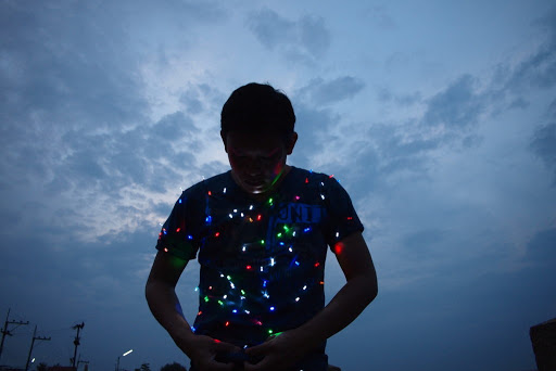 Apichatpong Weerasethakul entre le jour et la nuit, à l'IAC
