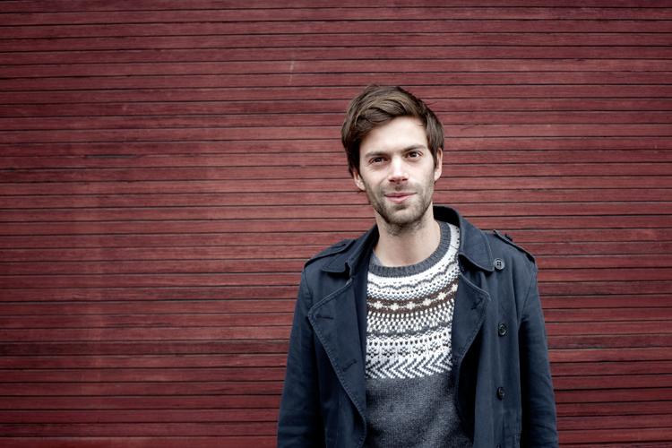 Feyzin : le musicien Alexandre Rochon nommé directeur de l'Épicerie Moderne