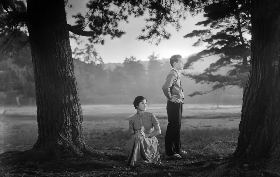 Une rétrospective pour Kinuyo Tanaka